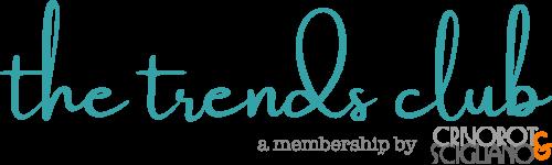 TheTrendsClub logo azul by crivorto e scigliano500px